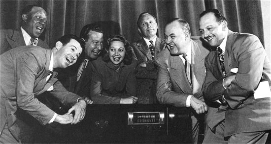 Jack_Benny_group_photo