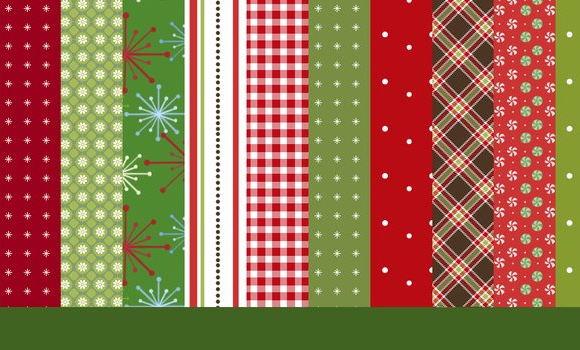 13-vintage-retro-christmas-wrapping-paper-brushes